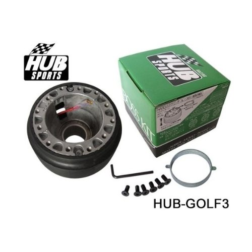 Hub Sports Golf3 Lenkradnabe