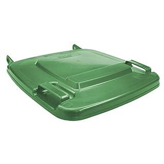 SULO Deckel Standard grün für MGB 60/80 Liter