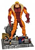 Marvel Select Actionfigur Sabretooth 15 cm