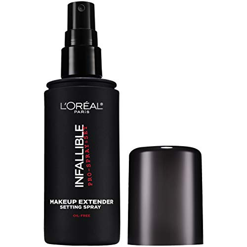L\'OREAL Infallible Pro-Spray & Set Makeup Extender Setting Spray