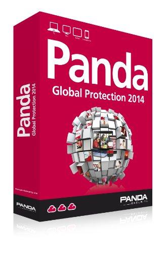 Panda Global Protection 2014 1PC