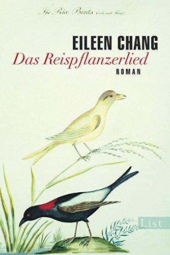 Das Reispflanzerlied: Roman