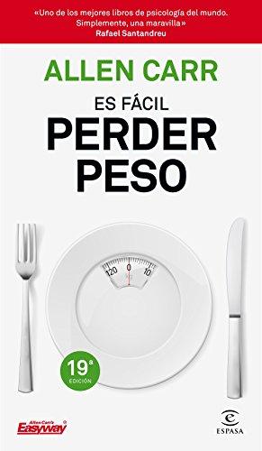 Es fácil perder peso eBook: Carr, Allen, Morán Calvo-Sotelo, Clara ...