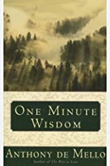 One Minute Wisdom (English Edition) Formato Kindle