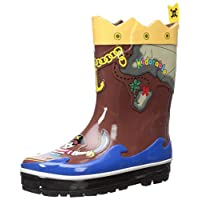Kidorable Pirate Rain Boots