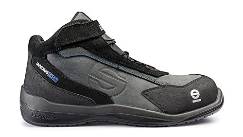 Sparco Sicherheitsschuhe - Safety Shoes Today