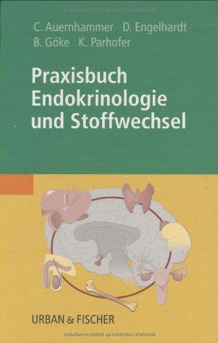 Praxisbuch Endokrinologie und Stoffwechsel