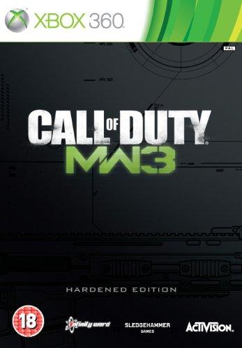 Call of Duty: Modern Warfare Edición 3 endurecido (Xbox 360) (versión en Inglés)