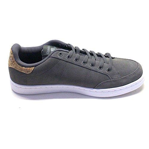 Reebok Bd3584, Sneakers basses homme Gris
