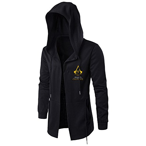 Assassin's Creed – Overwatch Hoodie / Jacke