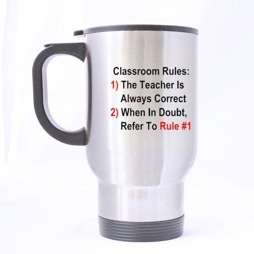 Motif pour Teacher Funny \
