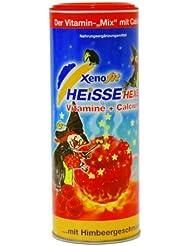 Xenofit Vitamin C-Getränk Heisse Hexe, 270g für ca. 30 Portionen