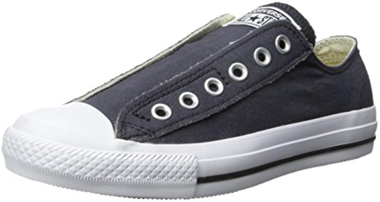Converse   Chuck Taylor Slip On Schuhe in schwarz IT366