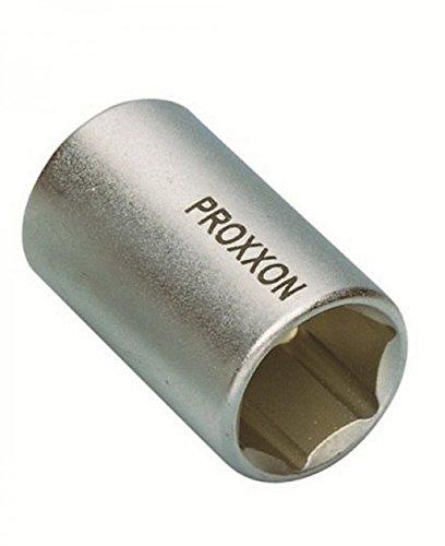 PROXXON 23417 Steckschlüsseleinsatz / Nuss 18mm Antrieb 12,5mm (1/2