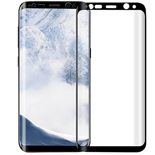 Galaxy-S8-Plus-SchutzfolieVicksongs-3D-Full-Coverage-Displayschutzfolie-Anti-Kratz-Hartglas-Schutzfolie-Schutzglas-fr-Galaxy-S8-Plus-Panzerglas-Tempered-Glass-fr-Samsung-Galaxy-S8-Plus