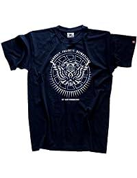 Original Viking-Shirts T-Shirt | Wahrheit-Freiheit-Heimatliebe-ist kein Verbrechen | 100 % Baumwolle | bequem & hoher Tragekomfort