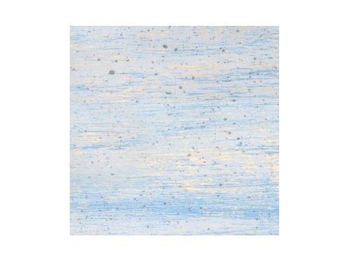elle, antik hell blau, 200x 100x 0,5mm (Blau Tabelle)