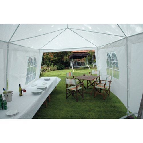 Kingfisher PT100 3 x 6m Party Tent