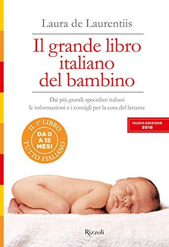 Il grande libro italiano del bambino