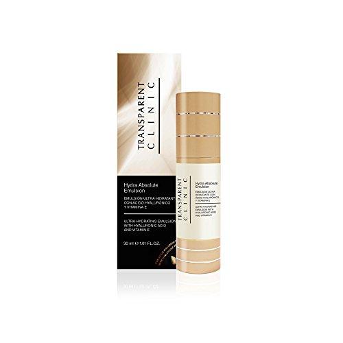 Transparent Clinic - Crème Absolue Hydra Emulsion, 30 ml