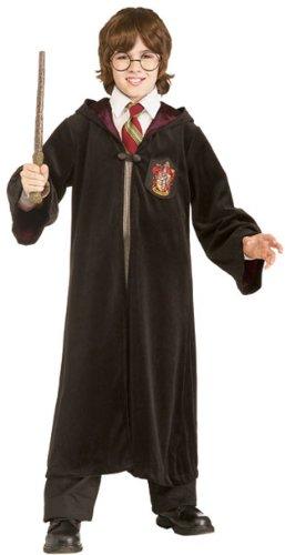 (Harry Potter Robe für Kinder aus Harry Potter, Größe:M)
