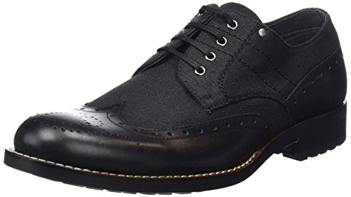 G-Star Raw Uomo, Sneakers, Colmer, Nero (Raven-976), 45