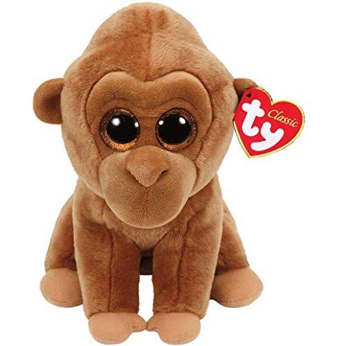"""Beanie Boo Gorilla - Monroe - 25cm 10"""""""