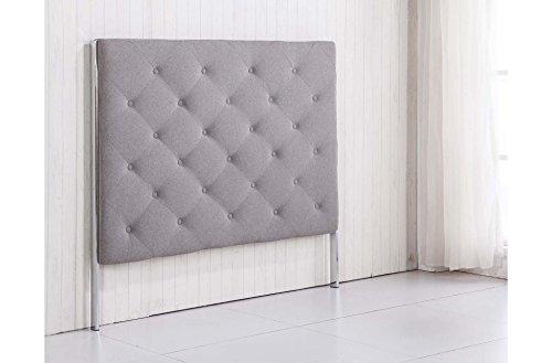 Cabecero-tapizado-con-patas-para-dormitorio-modelo-CAPITON-tejido-Elegance-color-gris-ceniza-Sedutahome