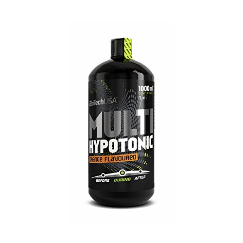 Multi Hypotonic Drink 1000ml (Flüssige Vitamine Multi)