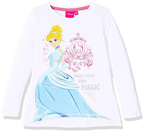 Disney Princesses Camiseta para Niñas
