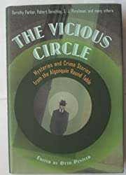The Vicious Circle (Mysteries & Crime Stories from the Algonquin Round Table)