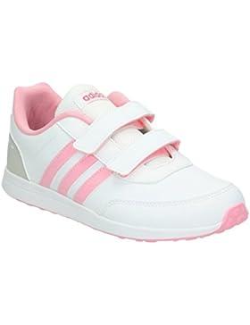 Adidas Vs Switch 2 CMF C, Zapatillas de Deporte Unisex Niños