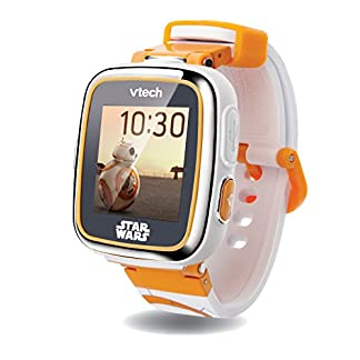 VTech Star Wars – Cam'watch Collector BB8 – Electrónica para niños (5 año(s), Litio, 127 mm, 87 mm, 279 mm, 440 g)