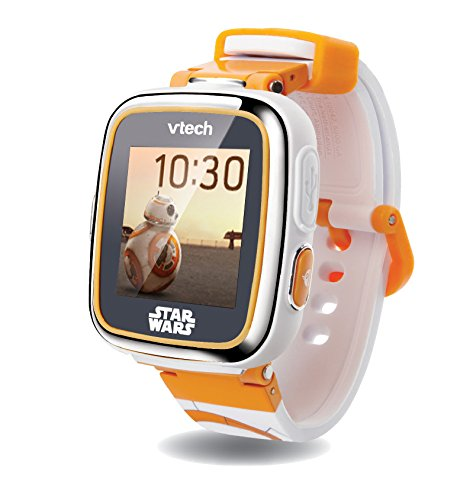 Vtech Vtech – 194245 - Star Wars - CAM Watch Collector BB8 (Star Wars Watch)