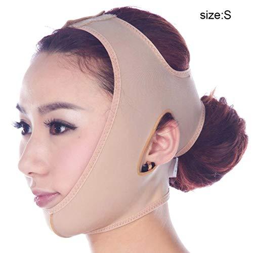 Majome Visage Lift Up Ceinture Masque Minceur Bandage Shaper Soins De La Peau Réduire Double Mentonnière Band