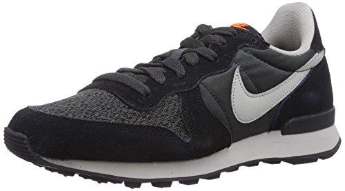 Nike Internationalist Unisex-Erwachsene Sneakers Grau (Anthracite/Granite-Black)