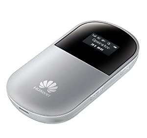 huawei e586 mobiler mifi wlan router huawei logo ohne. Black Bedroom Furniture Sets. Home Design Ideas