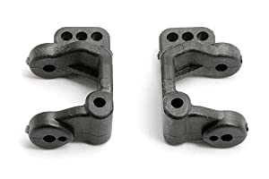 Team associated ae7919 - Caster Blocks, 25 Deg.