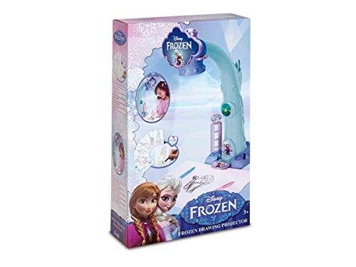 Frozen - Proyector (Famosa 700011900)