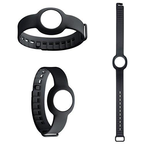 Marque nouveau bracelet sangle de poignet bracelet de rechange pour Jawbone Up Move avec fermoir de sécurité -- Taille L