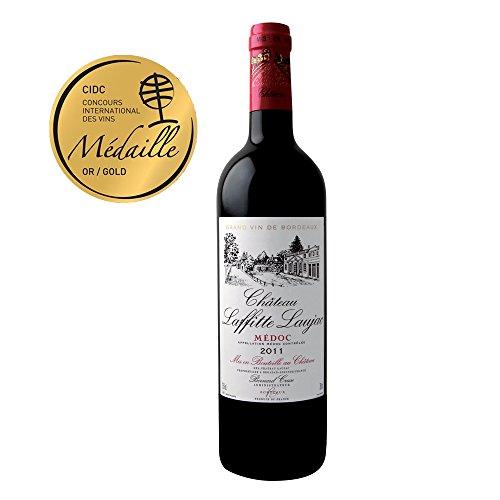 chateau-laffitte-laujac-grand-vin-rouge-bordeaux-88-100-cru-bourgeois-en-1932-aop-mdoc-2011