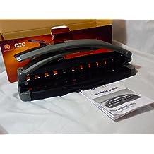 Einstellbarer Locher f. ARC Einstellbar für A4 und A5 -Für M BY STAPLES Spiralbuchsystem 40836
