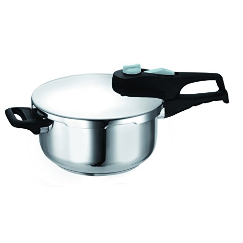 QUID RAPID COOK FUNCTIONAL KITCHEN - OLLA A PRESION  4 L  INOX