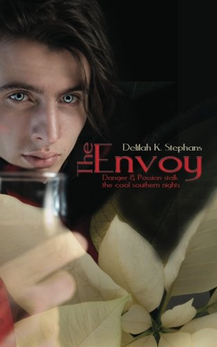 The Envoy Cover Image