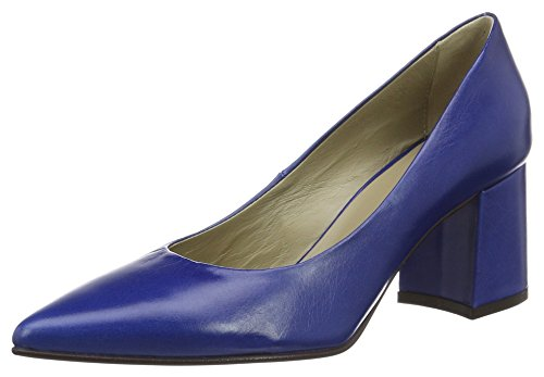 Noe Antwerp Damen Nipi Pumps, Blau (True Blue), 37 EU