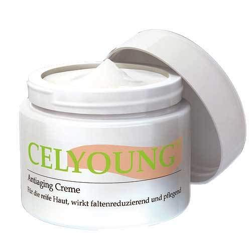 Celyoung Antiaging Creme 30 ml