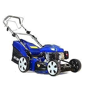 Petrol Lawn Mower - HYM46SP - Hyundai - 4 in 1 Self Propelled (3 years warranty)