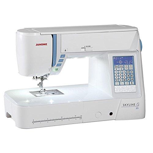 Janome Skyline S5Máquina de coser