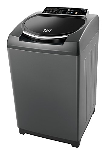 Whirlpool 7.5 kg Fully-Automatic Top Loading Washing Machine (360 Degree...