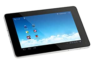 "Huawei MediaPad Tablette PC 7"" (17,8 cms) Intel 8 Go 1024 Mo Android 3.2 Noir"